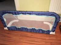 Safety 1st Child Portable Bed Rail/Guard