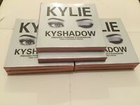 KYLIE EYE SHADOW DIFFERENT SHADES £15