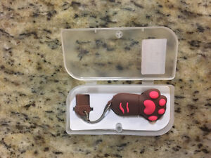 Adorable Cute Cat Paw USB(MUST SEEN)  8GB