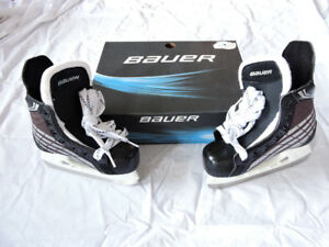 NEW! Bauer Challenger Youth Hockey Skates, size 11.   $35