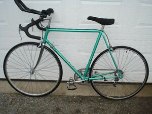 CLASSIC MIELE LUPA 12 SPEED ROAD BIKE $275.