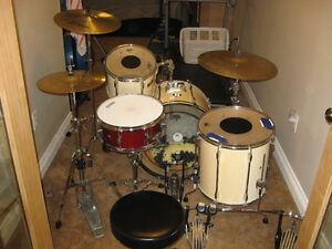 Full of Pearl Drums for Sale