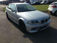 2001 BMW 3 Series 2.0 318Ci SE 2dr