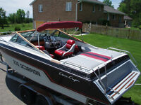 Trade Boat for UTV / ATV Side by Side or cash