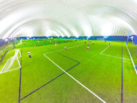 Ottawa Soccer Leagues (Coed, Mens, and Womens) @ RA Centre