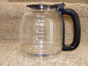 Replacement Carafe for Farberware Coffee Maker