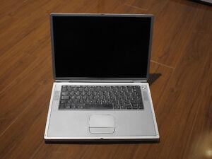 Apple PowerBook G4 867 Titanium