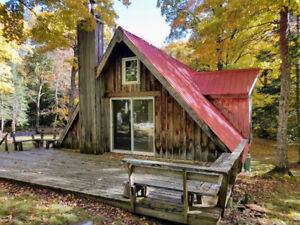 657 Relative Rd - Get away from it all with this red roofed gem!