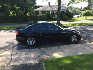 2008 BMW 328i Sport package