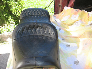 leather seat for goldwing 1100 1980-1983 Cambridge Kitchener Area image 2