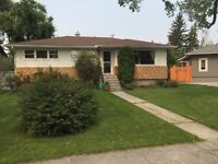 3 Bdrm Renovated suite for rent, close to downtown, bus, & MRU