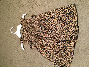 Two 3 to 6 month Joe Fresh dresses excellent condition Kitchener / Waterloo Kitchener Area image 4