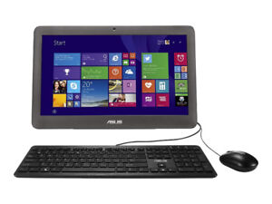 ** ASUS All-in-One PC **