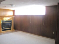 Beautiful 2 Bdrm Basement Apt - Minutes to UFT Scarb.