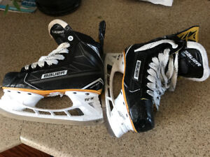 Youth Bauer supreme size 3D
