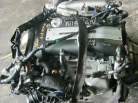 engine sr20 det for s15 with 6 speed