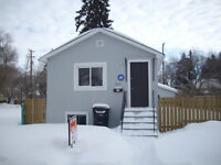 One Bedroom Basement Suite (218 Ave G S)