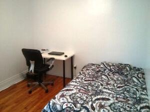 Cozy Rooms (Plusieurs chambres +***//)-Metro Côte-des-Neiges