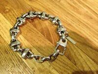 Police Men's Chunky bracelet 23cm