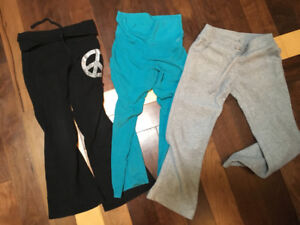 SIZE 6 GIRLS CASUAL PANTS