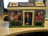 Coffret DVD Everybody loves Raymond