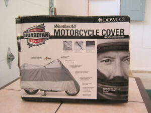 MOTOR CYCLE COVERS