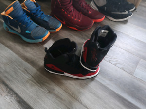 Nike Air Jordan Flight shoes