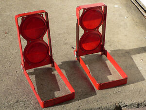 HIGHWAY SAFETY REFLECTORS
