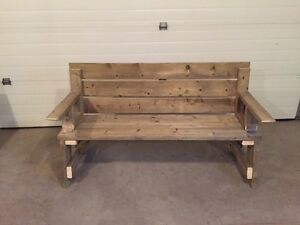 Bench/picnic table