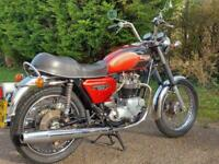 1978 TRIUMPH BONNEVILLE T140E. MATCHING NUMBERS VERY NICE CLASSIC ***RESERVED***