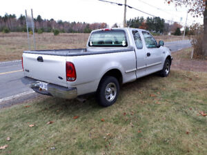Pick-up Ford F_150 1998