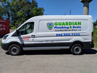 Licensed Plumbers and registered 3rd year + apprentices wanted.