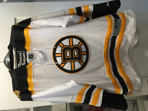 Official NHL liscenced jersey