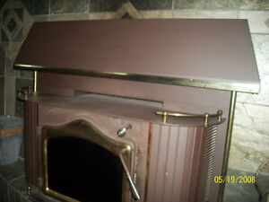 FIREPLACE INSERT/WOODSTOVE Windsor Region Ontario image 2