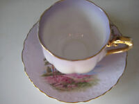 Tea Cups-Hand Decorated
