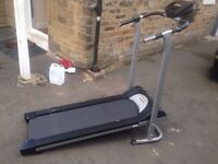 Treadmill for sale ! Not electric