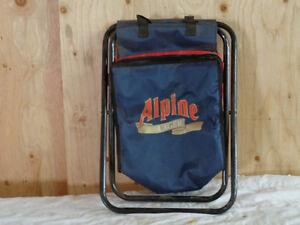 ALPINE SEAT COOLER