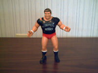 WWF Magnificent Muraco used