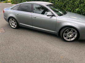 image for Audi a6 tdi len man edition