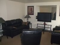All included 3 bedroom townhouse for rent at 198 Cole Ave North