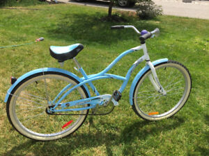 Ladies'  26-inch Supercycle Special Edition Cruiser Bike