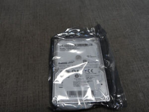 Samsung 500 GB Hard Drive
