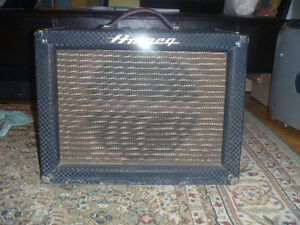 Amplificateur Guitar Ampeg Jet J-12 tube guitar amplifier