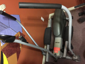 Elliptical for sale in good woring condition