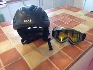 Ensemble de ski de fond pour femmes