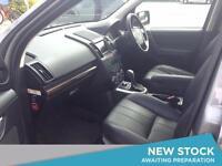 2012 LAND ROVER FREELANDER 2.2 SD4 HSE 5dr Auto SUV 5 Seats