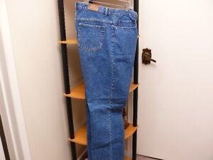 NEVADA BLUE JEANS FOR LADIES - NEW AND UNUSED.
