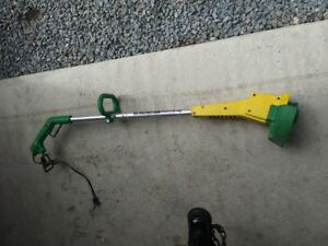 weed eater ( coupe herbe bordure)