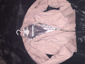 Bummer jacket size small