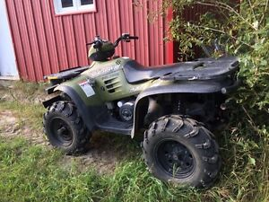 polaris sportsman 500 2000